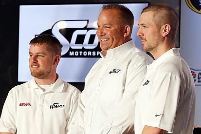 Former NASCAR team owner Harry Scott Jr. passes away