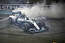 F1: Weltmeister-Silberpfeil von Nico Rosberg kommt ins Mercedes-Museum