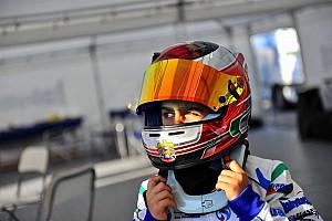 كارت تقرير السباق كارت: راشد الظاهري يحرز الفوز في السباق النهائي لبطولة ال روك الإيطالية