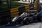 F3 Bintang F2 Lecrec kembali ke GP Makau?