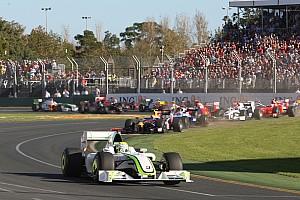 F1 Noticias de última hora Wolff y Brawn no creen que volver a motores V8 aumente la emoción de la F1