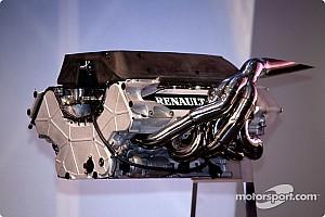 F1 Noticias de última hora Video: la evolución del sonido de los motores de F1 desde 1977