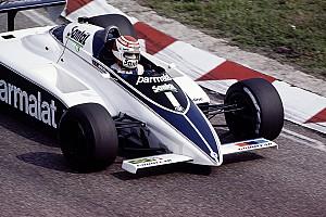 Formel 1 Fotostrecke Die Formel-1-Karriere von Nelson Piquet