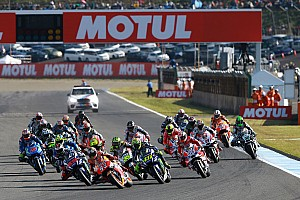 MotoGP 速報ニュース 【MotoGP】モビリティランド、日本GP開催契約を2023年まで締結
