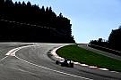 F1 Los horarios del GP de Bélgica de F1 2017