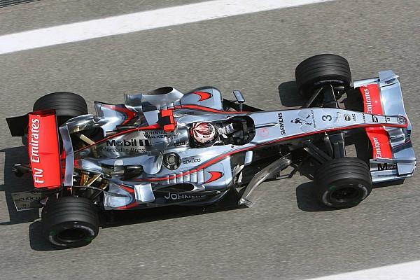 Фото: все машины Кими Райкконена в Формуле 1