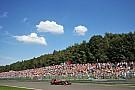 Os desafios de Spa: a prévia técnica do GP da Bélgica