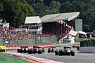 F1 Así estará el clima para el Gran Premio de Bélgica