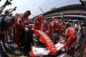Formula 1 Top List Gallery: All 68 of Michael Schumacher's pole positions