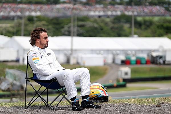 Todos los problemas de Honda que arruinaron tres años de McLaren