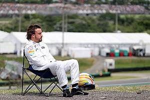 Fórmula 1 Artículo especial Todos los problemas de Honda que arruinaron tres años de McLaren