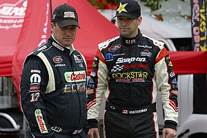 NASCAR Truck Breaking news Pinty's Series driver DJ Kennington to compete in NASCAR race at CTMP