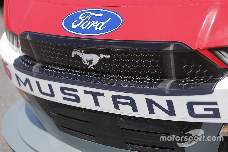 2018 ford nascar. perfect 2018 could the mustang be coming to nascar cup series for 2018 ford nascar