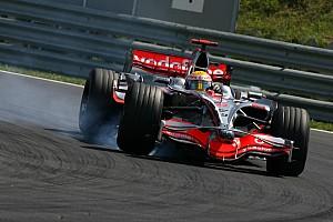 Formel 1 Feature Video: Die Pole-Autos von Lewis Hamilton in der Formel 1