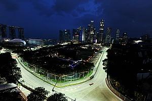 Formel 1 Statistik Formel 1 2017: Daten und Fakten zum GP Singapur