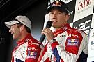WRC Citroën cherche bien à réunir Ogier et Loeb