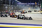 Os desafios de Marina Bay: prévia técnica do GP de Cingapura