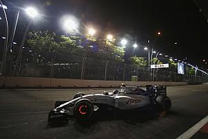Formel 1 Live Formel 1 2017 in Singapur: Das Qualifying im Formel-1-Liveticker