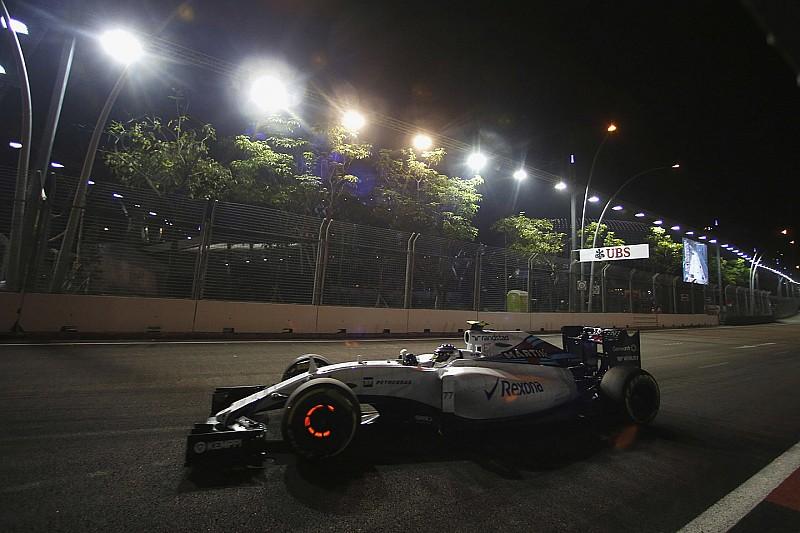 Formel 1 2017 in Singapur: Das Qualifying im Formel-1-Liveticker