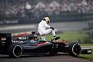 Formule 1 McLaren-Honda, het verhaal van een mislukte samenwerking