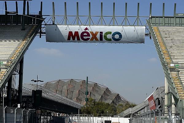Forma-1 Veszélybe kerülhet a Mexikói Nagydíj a Forma-1-ben a természeti katasztrófa miatt