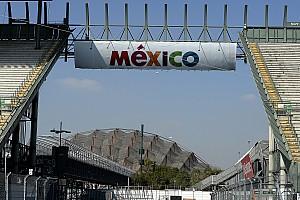 Formule 1 Actualités Le circuit de Mexico épargné par le séisme