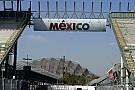 Formule 1 Le circuit de Mexico épargné par le séisme
