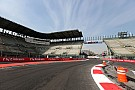 Mexico City's F1 track escapes damage during huge earthquake