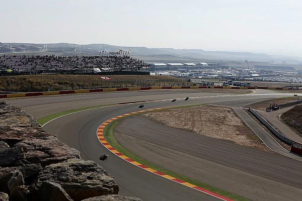 MotoGP Vista previa Los horarios para el GP de Aragón de MotoGP