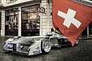 Формула E Кільцеві перегони повертаються у Швейцарію після 64-річної перерви