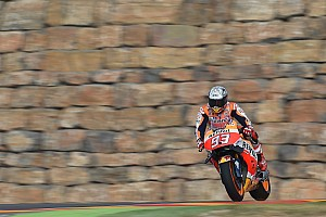 MotoGP Прев'ю Гран Прі Арагону: історія траси Моторленд