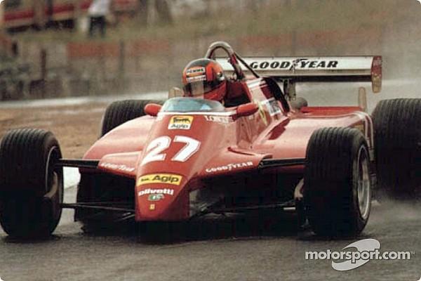 فورمولا 1  الأكثر تشويقاً أسوأ 13 لحظة مرّت بها فيراري منذ دخولها الفورمولا واحد