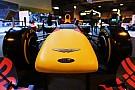 Formula 1 Resmi: Aston Martin 2018'de Red Bull'un isim sponsoru olacak