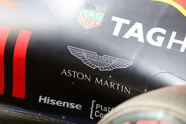 Que signifie l'accord avec Aston Martin pour Red Bull?