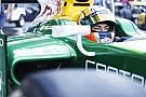 Galería: El camino de Gasly hasta debutar en Fórmula 1