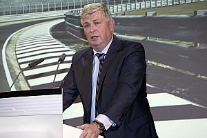 WEC News Porsche-LMP1-Vater Wolfgang Hatz in München verhaftet