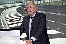 Porsche-LMP1-Vater Wolfgang Hatz in München verhaftet