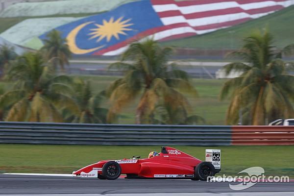 Formula 4 Noticias de última hora El organizador de F4 se disculpa por una carrera loca