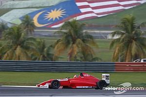 Formula 4 Noticias El organizador de F4 se disculpa por una carrera loca