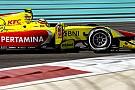 FIA F2 Palou debutta in F.2 con Campos Racing. Correrà a Jerez e Yas Marina