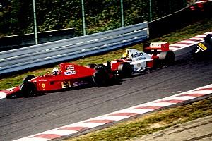 Formule 1 Contenu spécial Vidéo - Le GP du Japon en cinq moments forts