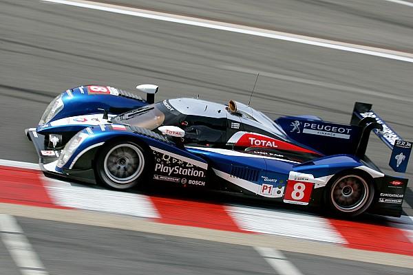 WEC Noticias de última hora Peugeot se aleja de los LMP1 y el WEC responde