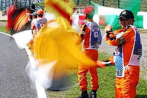 Формула 1 Аналитика Гран При Японии: пять вопросов перед гонкой