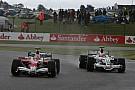 Sejarah konstruktor F1 asal Jepang