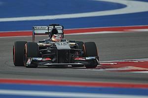 Formel 1 News Nico Hülkenberg: Sauber hat mir in der Formel 1 etwas verheimlicht