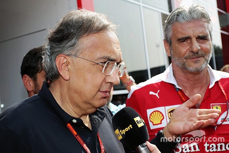 Vettel: Mídia distorce críticas feitas por Marchionne
