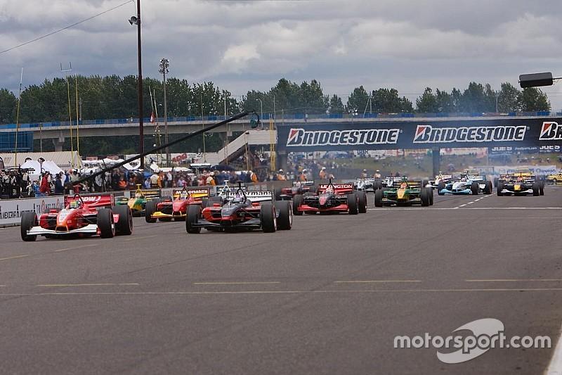 Calendario IndyCar 2018: Portland subentra a Watkins Glen
