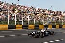 F3 莱科勒克决定放弃重返澳门