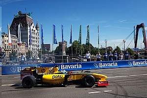 Amsterdam and Rotterdam not interested in Dutch GP idea