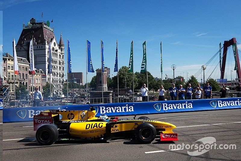 Amsterdã e Roterdã não se interessam em receber F1